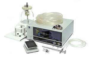 Аспиратор — ирригатор для брюшной полости АИ — 01- (комплект) (комплект, аспиратор для липосакции)